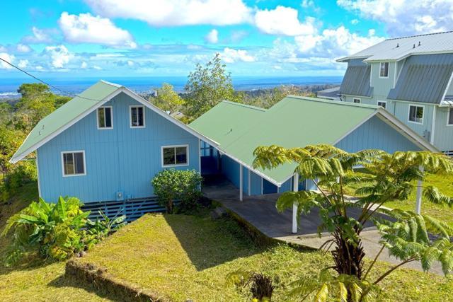 25-178 Hana St, Hilo, HI 96720 (MLS #622643) :: Oceanfront Sotheby's International Realty