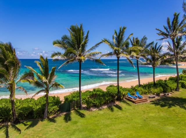 5-7534 Kuhio Hwy, Haena, HI 96714 (MLS #622659) :: Elite Pacific Properties