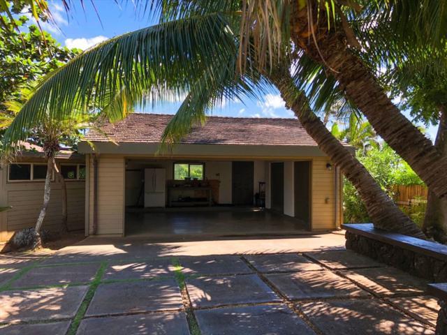1675--2 Makanui Rd, Koloa, HI 96756 (MLS #622676) :: Kauai Exclusive Realty