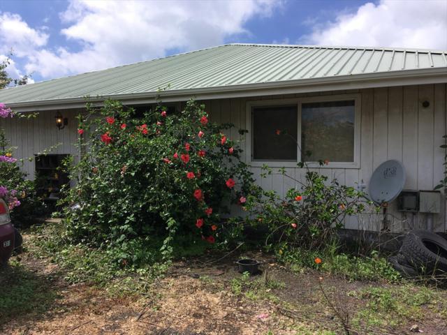 92-8305 Bamboo Ln, Ocean View, HI 96737 (MLS #622692) :: Aloha Kona Realty, Inc.