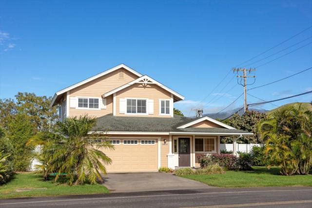 67-1272 Kalei'ohu Street, Kamuela, HI 96743 (MLS #622695) :: Aloha Kona Realty, Inc.