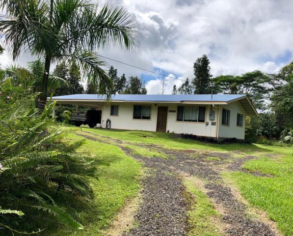 16-1410 39TH AVE, Keaau, HI 96749 (MLS #622713) :: Aloha Kona Realty, Inc.