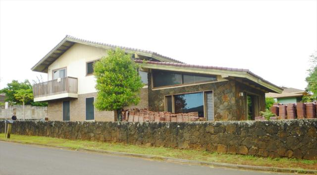 4321 Laukona St., Lihue, HI 96766 (MLS #622716) :: Elite Pacific Properties