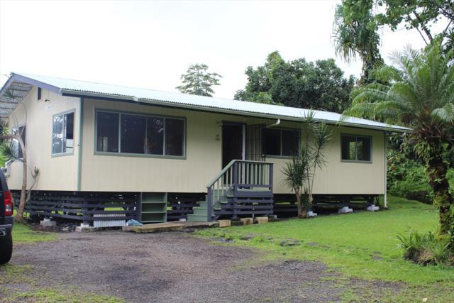 15-201 W Puni Kahakai St, Pahoa, HI 96778 (MLS #622731) :: Oceanfront Sotheby's International Realty
