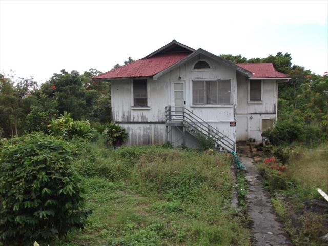 83-5273 Middle Keei Rd, Captain Cook, HI 96704 (MLS #622738) :: Aloha Kona Realty, Inc.