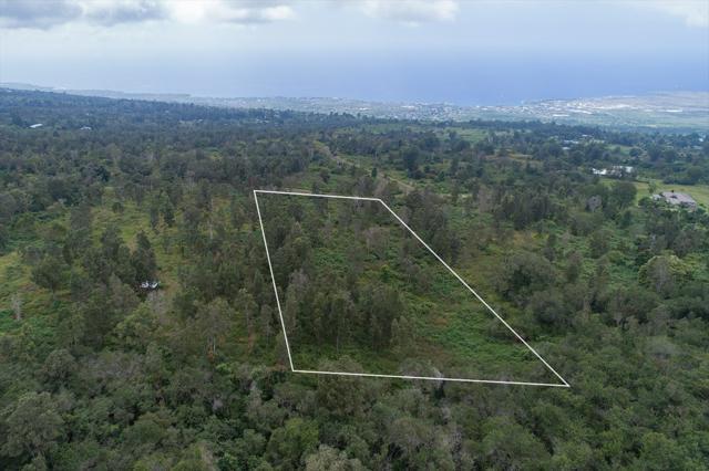 75-1279 Lot 3 Keopu Mauka Dr, Holualoa, HI 96725 (MLS #622751) :: Aloha Kona Realty, Inc.