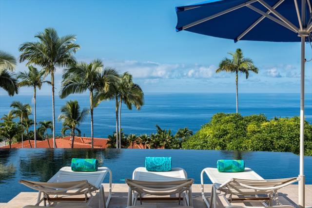 78-6903 Kiaaina St, Kailua-Kona, HI 96740 (MLS #622759) :: Elite Pacific Properties
