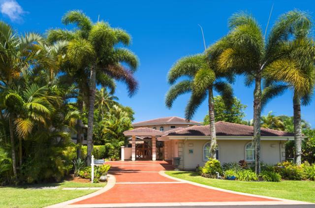 4078 Liholiho Rd, Princeville, HI 96722 (MLS #622760) :: Elite Pacific Properties