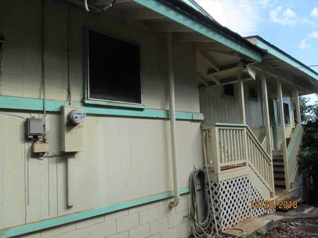 4938 Laipo Rd, Kapaa, HI 96746 (MLS #622769) :: Elite Pacific Properties