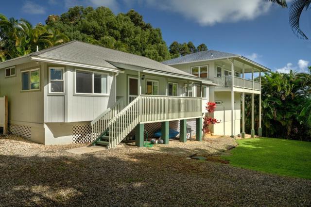 6450 Olohena Rd, Kapaa, HI 96746 (MLS #622779) :: Elite Pacific Properties