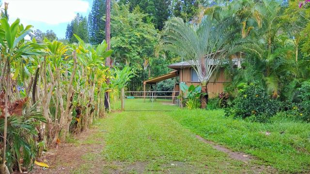 6421-A Opaekaa Rd, Kapaa, HI 96746 (MLS #622799) :: Kauai Exclusive Realty