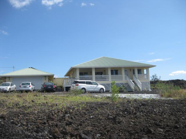 92-908 Alii Blvd, Ocean View, HI 96737 (MLS #622832) :: Aloha Kona Realty, Inc.