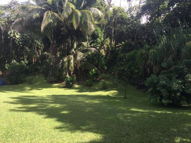 S Opae St, Pahoa, HI 96778 (MLS #622837) :: Aloha Kona Realty, Inc.