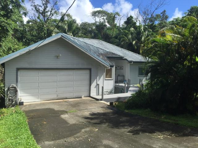 15-2763 Opae St, Pahoa, HI 96778 (MLS #622838) :: Aloha Kona Realty, Inc.