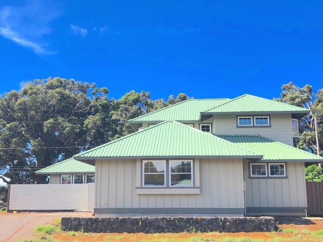 65-1240 Lindsey Rd, Kamuela, HI 96743 (MLS #622840) :: Oceanfront Sotheby's International Realty