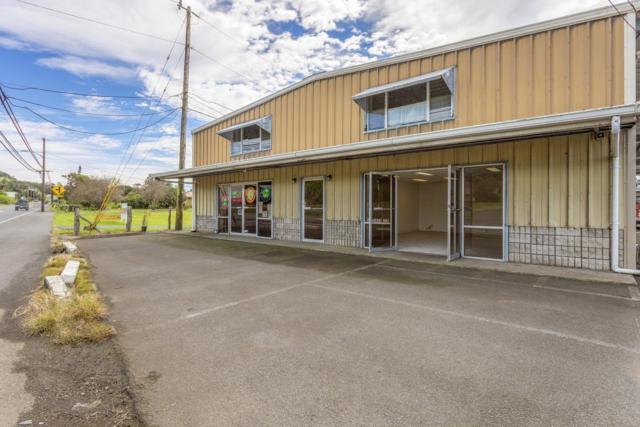 64-1015 Mamalahoa Hwy, Kamuela, HI 96743 (MLS #622857) :: Elite Pacific Properties