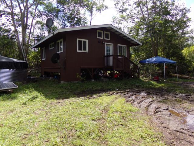 11-122 38TH AVE, Keaau, HI 96749 (MLS #622885) :: Aloha Kona Realty, Inc.