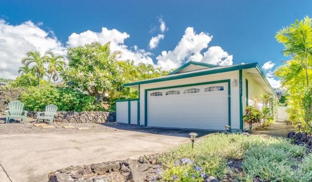 76-253 Kealoha St, Kailua-Kona, HI 96740 (MLS #622900) :: Elite Pacific Properties