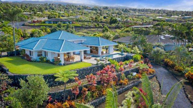 73-1124 Hamo St, Kailua-Kona, HI 96740 (MLS #622902) :: Oceanfront Sotheby's International Realty