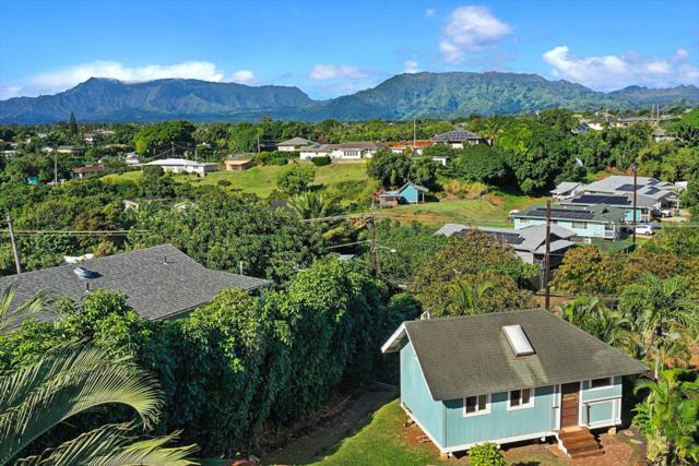 4946 Hauaala Rd, Kapaa, HI 96746 (MLS #622904) :: Oceanfront Sotheby's International Realty