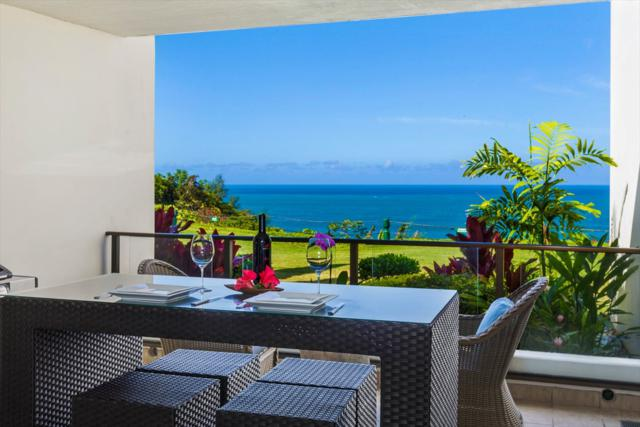 5454 Ka Haku Rd, Princeville, HI 96722 (MLS #622909) :: Oceanfront Sotheby's International Realty