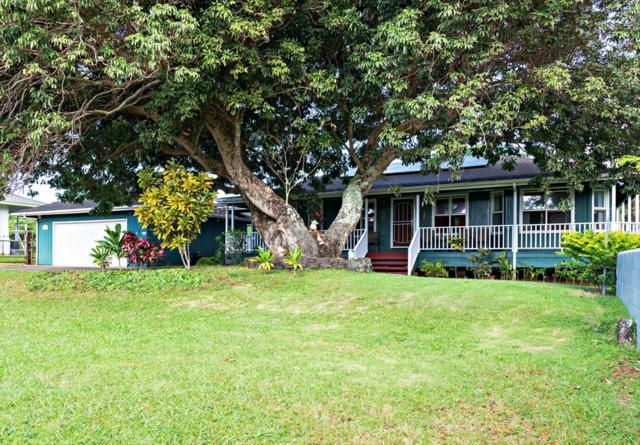 3595 Lilikoi Pl, Kalaheo, HI 96741 (MLS #622924) :: Kauai Exclusive Realty