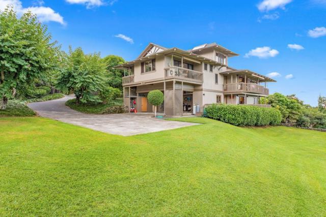 74-4920-A Palani Rd, Kailua-Kona, HI 96740 (MLS #622932) :: Elite Pacific Properties