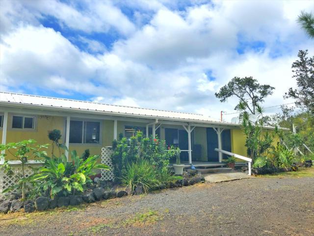 92-9031 Hawaii Blvd, Ocean View, HI 96737 (MLS #622950) :: Aloha Kona Realty, Inc.