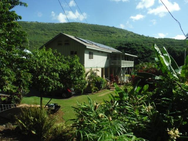 5382 Menehune Rd, Waimea, HI 96796 (MLS #622992) :: Kauai Exclusive Realty