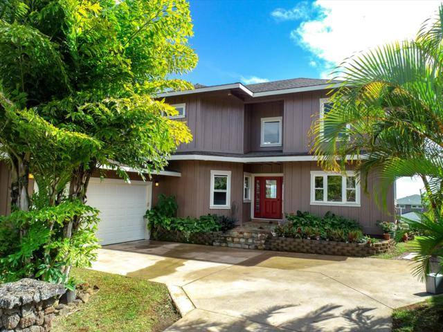 1203 Milia St, Kalaheo, HI 96741 (MLS #622993) :: Oceanfront Sotheby's International Realty