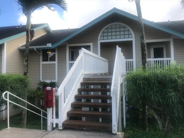 1970 Hanalima St, Lihue, HI 96766 (MLS #622998) :: Team Lally