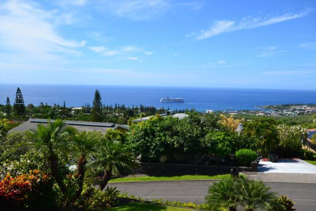 75-5771 Melelina St, Kailua-Kona, HI 96740 (MLS #622999) :: Elite Pacific Properties