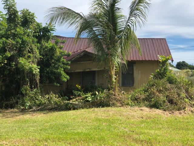 729 Hinano St, Hilo, HI 96720 (MLS #623002) :: Elite Pacific Properties