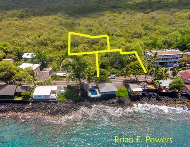 78-6659 Alii Dr, Kailua-Kona, HI 96740 (MLS #623003) :: Steven Moody