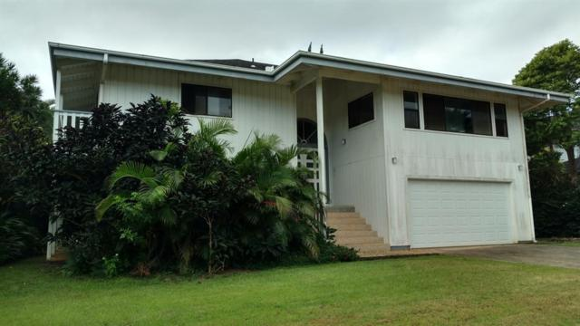 4410 Ahopueo Dr, Kalaheo, HI 96741 (MLS #623009) :: Oceanfront Sotheby's International Realty