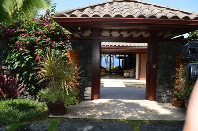 81-521 Kaiue St, Kealakekua, HI 96750 (MLS #623026) :: Elite Pacific Properties