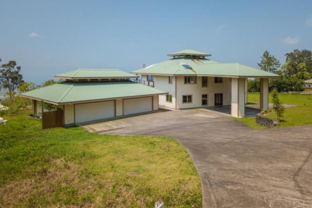 73-4613 Kukuki St, Kailua-Kona, HI 96740 (MLS #623051) :: Elite Pacific Properties