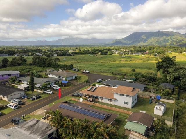 5682 Kula Mauu St, Kapaa, HI 96746 (MLS #623061) :: Kauai Exclusive Realty