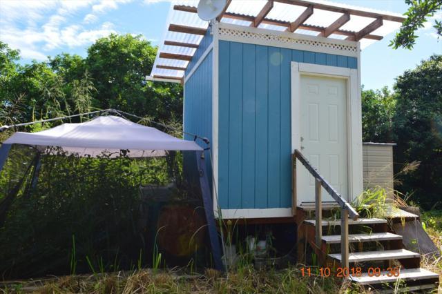 Makai St, Naalehu, HI 96772 (MLS #623088) :: Aloha Kona Realty, Inc.
