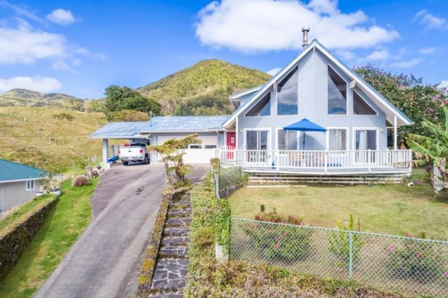 64-5334 Kipahele St, Kamuela, HI 96743 (MLS #623092) :: Oceanfront Sotheby's International Realty