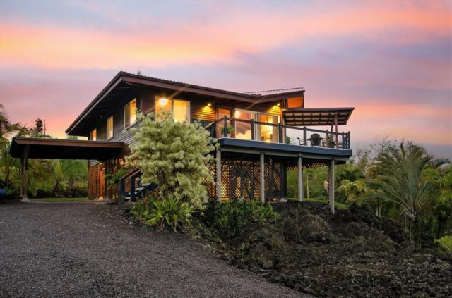 12-7124 Kalaunu St, Pahoa, HI 96778 (MLS #623100) :: Elite Pacific Properties