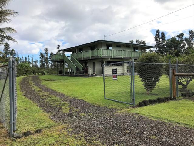 15-1903 7TH AVE, Keaau, HI 96749 (MLS #623127) :: Aloha Kona Realty, Inc.