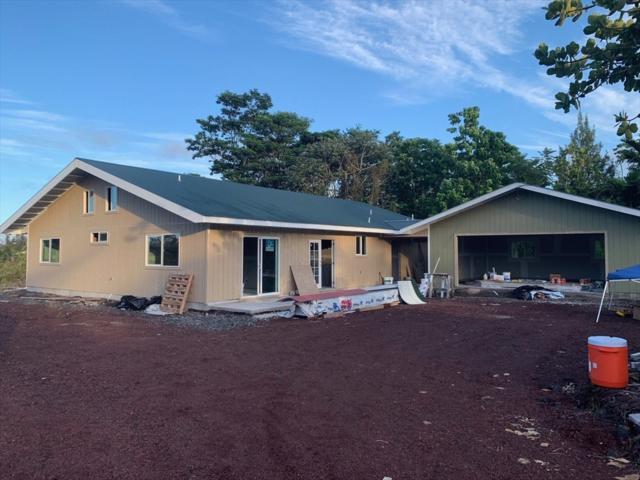 15-1685 5TH AVE, Keaau, HI 96749 (MLS #623135) :: Aloha Kona Realty, Inc.