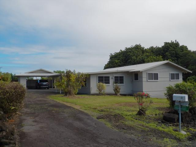 31 Luana Wy, Hilo, HI 96720 (MLS #623147) :: Elite Pacific Properties