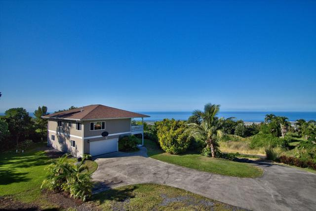 73-4295 Keokeo St, Kailua-Kona, HI 96740 (MLS #623148) :: Elite Pacific Properties