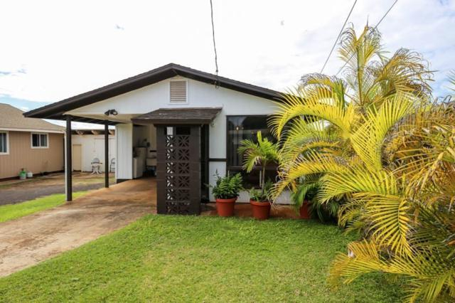 5057 Kawaihau Rd, Kapaa, HI 96746 (MLS #623151) :: Elite Pacific Properties