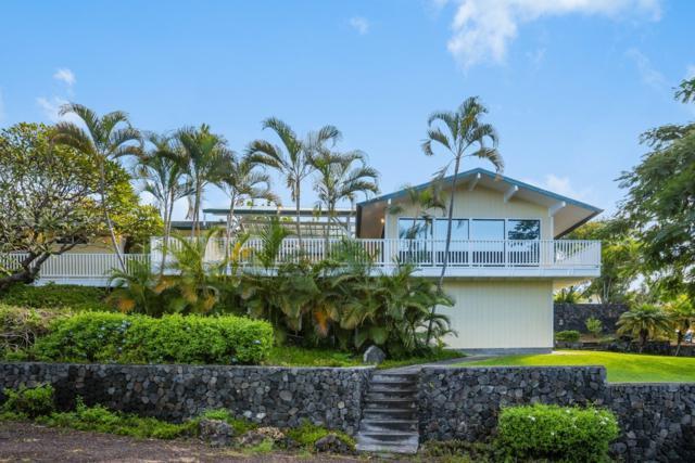 73-1203 Melomelo St, Kailua-Kona, HI 96740 (MLS #623153) :: Aloha Kona Realty, Inc.