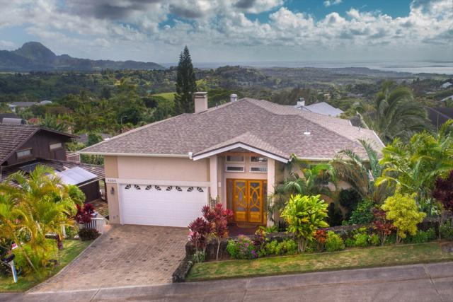 4284 Kai Ikena Dr, Kalaheo, HI 96741 (MLS #623154) :: Oceanfront Sotheby's International Realty