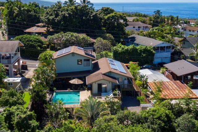 74-791 Uluaoa St, Kailua-Kona, HI 96740 (MLS #623159) :: Oceanfront Sotheby's International Realty