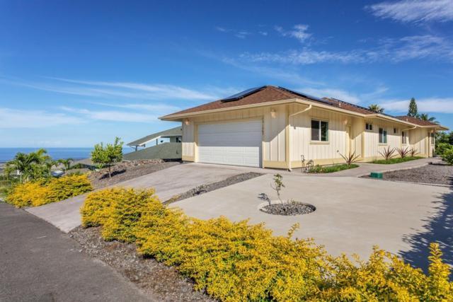 73-1065 Mala Pua Ct, Kailua-Kona, HI 96740 (MLS #623160) :: Elite Pacific Properties